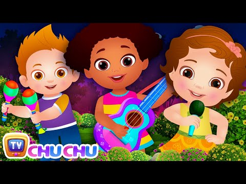 The Teeki Taaki Song - Sing & Dance | Nursery Rhymes & Baby Songs for Kids by ChuChu TV - วันที่ 15 May 2018