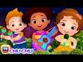 Download The Teeki Taaki Dance - Sing & Dance | Nursery Rhymes and Songs for Babies & Kids by ChuChu TV