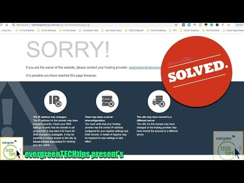 Solve cpanel cgi sys redirect 2019 Tutorial 100 Percent Working
