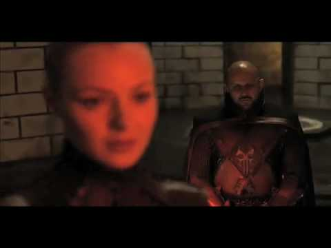 Download Exclusive! Legend of the Seeker Scene NEW! With Mistress Denna