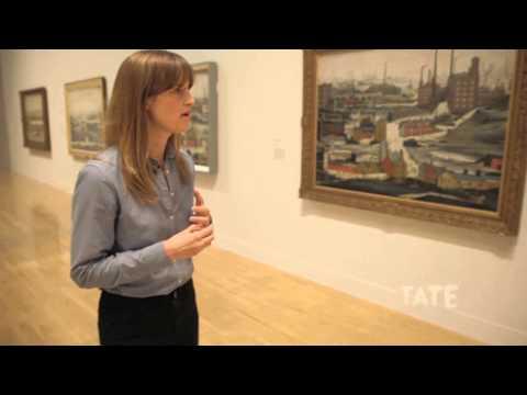 L. S. Lowry | TateShots