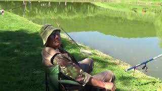 2 . La Pescuit la Sărata, lângă Bistrița