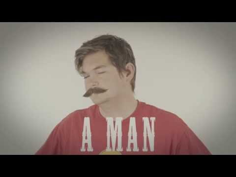 Mustache Man: After Effects 3D Track Hack
