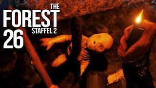 THE FOREST [S02E26] - Das Loch der BABYLEICHEN (O__O) ★ Let