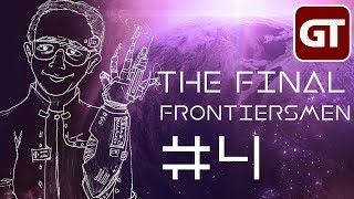 Thumbnail für The Final Frontiersmen - SciFi Pen & Paper - Folge 4:  Prolog Dr. William Kox
