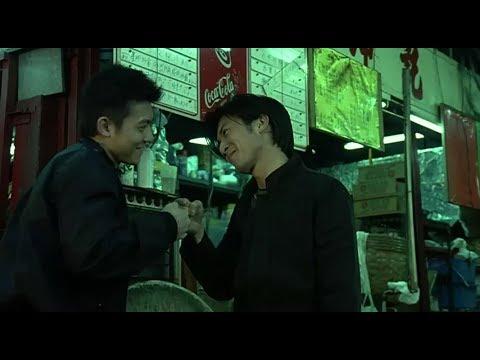 香港電影 《新紮師兄 2004》謝霆鋒 陳冠希 鍾欣潼 任達華 粵語高清