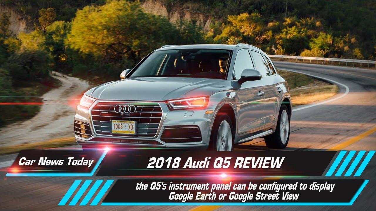 2018 audi prestige vs premium plus. Plain Audi 2018 Audi Q5 Full Review  Prestige Premium Plus U0026 In Audi Prestige Vs Premium Plus L