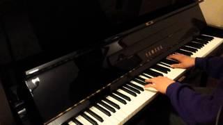 Love will set you free - Kodaline (Piano Cover)