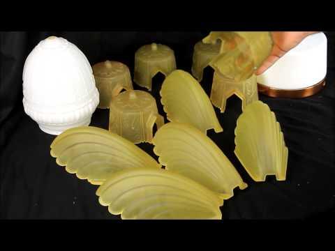 Make big profits selling lamp shades on ebay!!