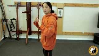 Tai Chi Chuan Yang Style Complete Section 1 | Combat Breakdown | Qiqong Training