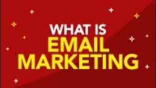 What is Email Marketing? [Introduction, Basics]