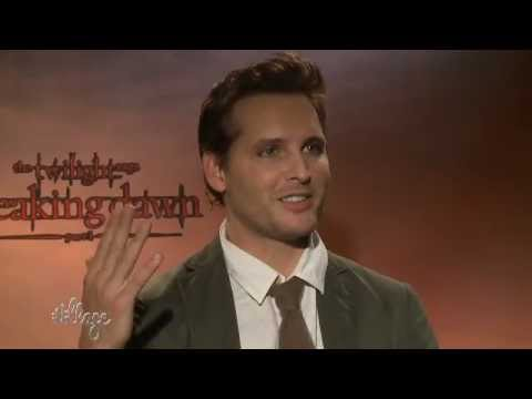 Peter Facinelli Dishes on Wigs, Romance and His Many Wives
