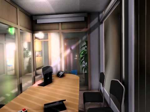 One Late Night: Office Simulator