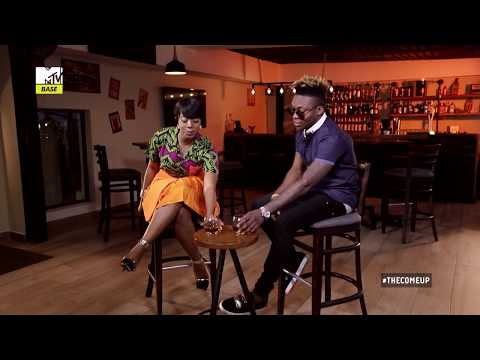 """The Come Up S01E7 Reekado Banks - """"""""Music for me was like a getaway from boredom"""""""