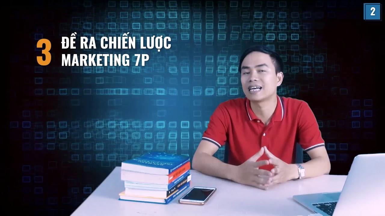 Bai 2  Mẫu đề cương bản kế hoạch Marketing   Kinh doanh