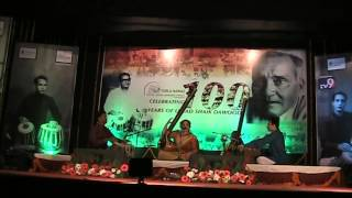Download Hindi Video Songs - Smt. PADMINI RAO-BHAJAN-Ut. SHAIK DAWOOD 100yrs Celebrations