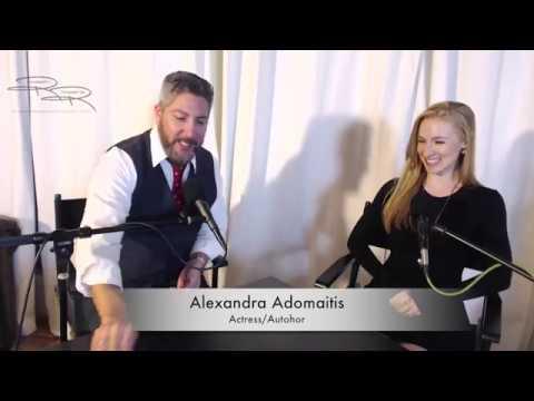 Robert Robbins   Dating Etiquette Do's & Don'ts with guest Alexandra Adomaitis
