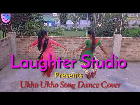 Ukho Ukho Song || Dance Cover || Laughter Studio