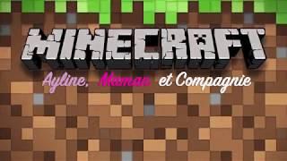 (Gaming) - Minecraft - On explore les mines