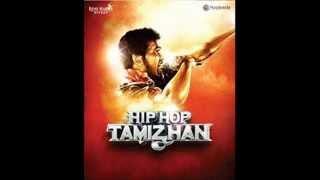 Hip hop Tamizhan Adhi-Iraiva by Balaji