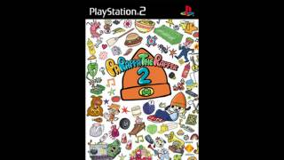 Parappa The Rapper 2 Instrumental: Noodles Can