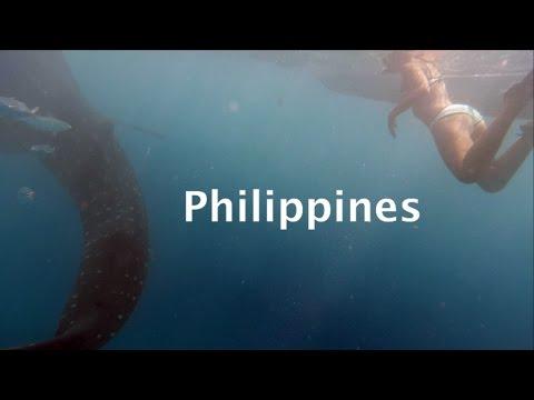 Asia Travel: Philippines