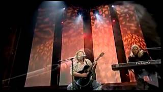 Nick Barrett / Clive Nolan - A Man Of Nomadic Traits ( Acoustic, 2005 )