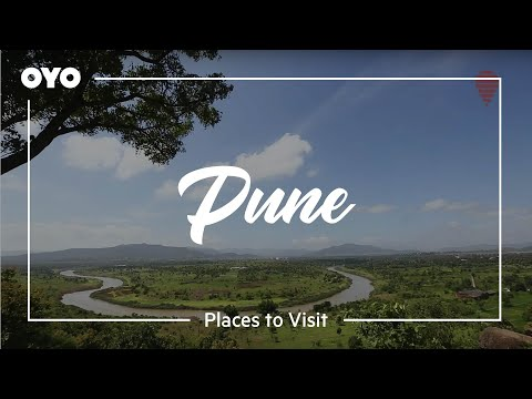 Explore Pune - Find out all about this great city