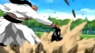 Bleach - Dragonball Z AMV - Just close your eyes