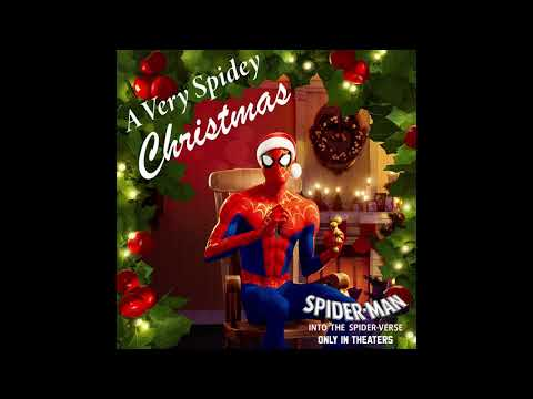Joy To The World (That I Just Saved) ft. Miles Morales | A VERY SPIDEY CHRISTMAS Mp3