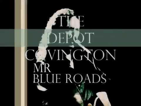 The Depot Bar And Grill - Covington - Entertainment - Blue Roads