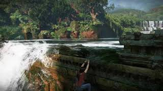 Uncharted: Lost Legacy New Chapter 5 Skip