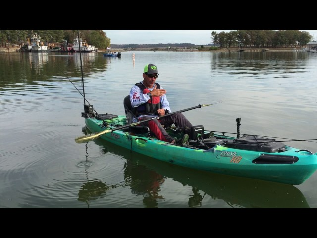 The COOSA HD with Erick Jackson