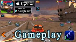 Dubai Drift 2 Android iOS Gameplay