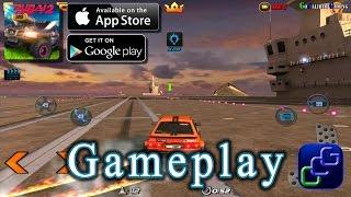 Dubai Drift 2 Android iOS Gameplay