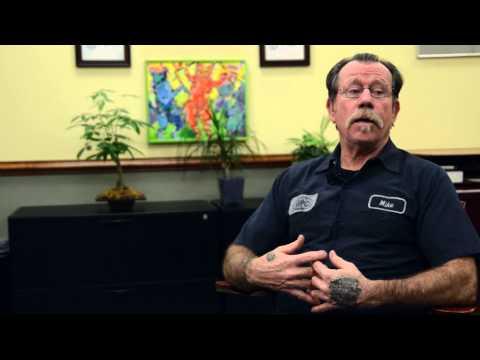Client Testimonial | Mike