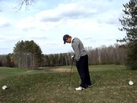 Jake T. Nelson's PPGS Swing