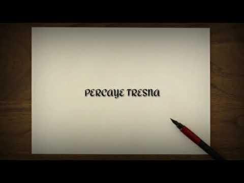 Lagu Bali Terbaru 2019, Percaye Tresna - Patra Band Bali ( Official Lyric Video )