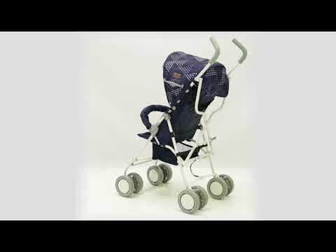 Детская коляска Lorelli Trek