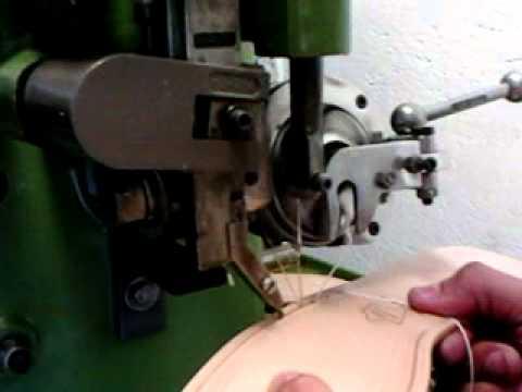 coser suela lockstitcher ,,maquina taiwanesa buenisima