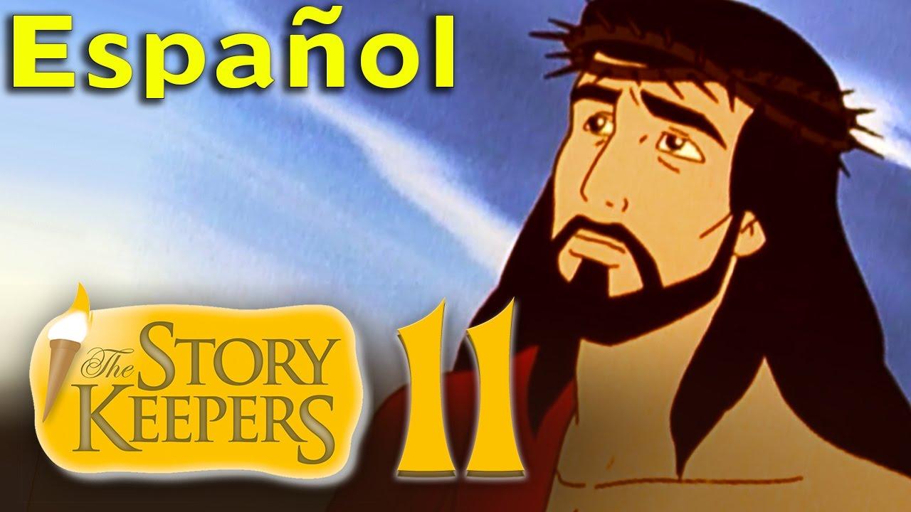 Cap 11 | Los Guarda Historias - Atrapados por Neron