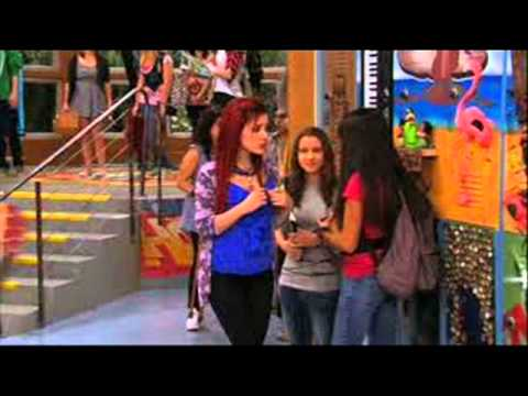 Cat Valentine Clothes