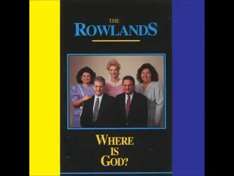 """He Can't Follow Me Home"" - Rowlands (1992)"