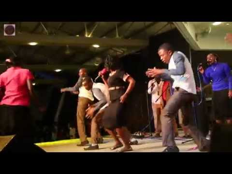 Rose Muhando - Utamu wa Yesu (live)