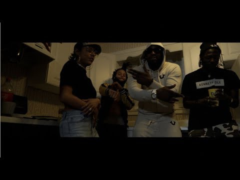 Pancho - Illions (Official Music Video)