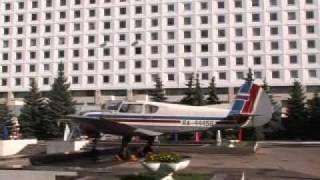 75 лет УВАУ ГА. Всё ещё впереди... (MPEG1 Web PAL)(Видеосюжет о мероприятиях, посвящённых 75-летию Ульяновского высшего авиационного училища гражданской..., 2009-09-16T10:37:02.000Z)