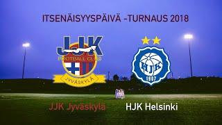 U17: HJK - JJK 3 - 1
