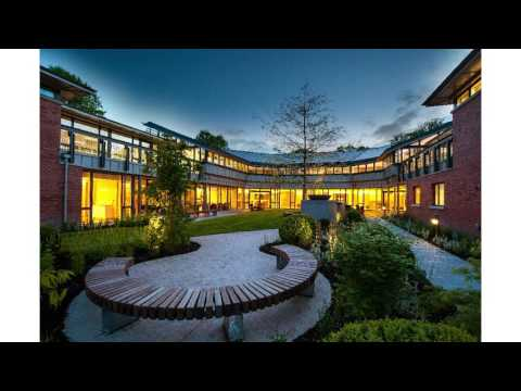 Richard Murphy: Empathy in Architecture