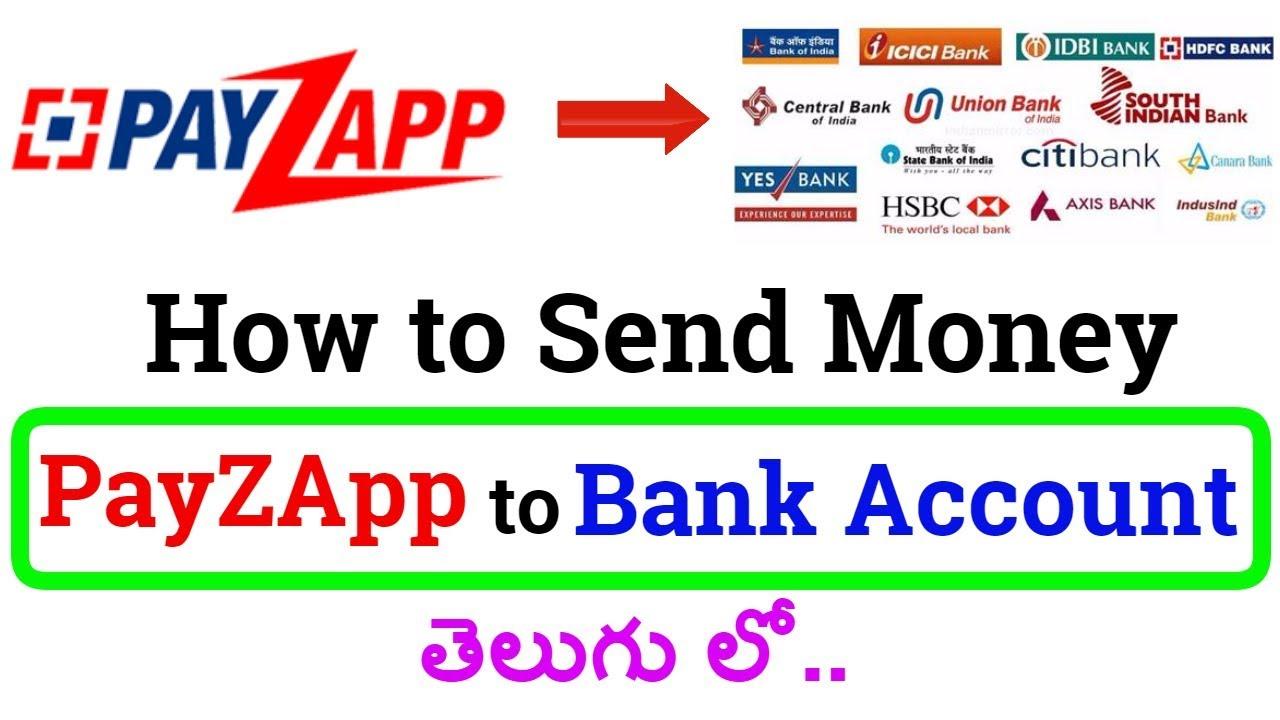 PayZApp | How To Send Money Payzapp To Bank Account | HDFC Bank Official  App | Digitalhub9 |
