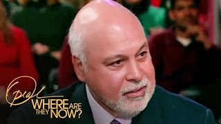 Celine Dion's Husband René Angélil on How Fatherhood Changed His Life | Where Are They Now | OWN